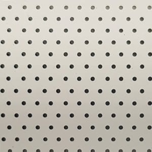 New Perforated 25mm 101P